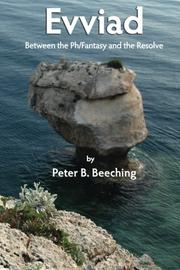 EVVIAD, BETWEEN THE PH/FANTASY AND THE RESOLVE by Peter  Beeching