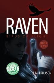RAVEN by J.M. Erickson