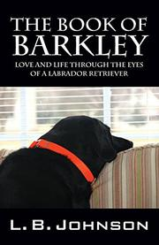 THE BOOK OF BARKLEY by L. B. Johnson