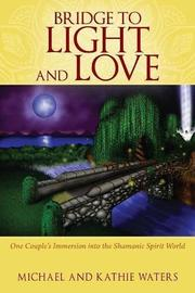 BRIDGE TO LIGHT AND LOVE by Michael  Waters