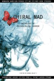 Cover art for CHIRAL MAD