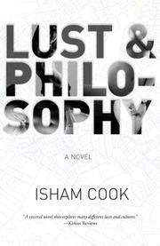 LUST & PHILOSOPHY by Isham Cook