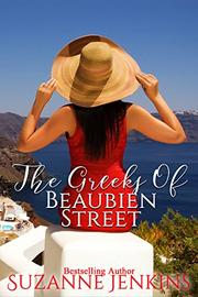 THE GREEKS OF BEAUBIEN STREET by Suzanne Jenkins