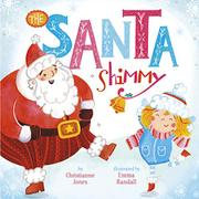 THE SANTA SHIMMY by Christianne Jones
