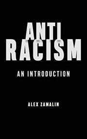 ANTIRACISM by Alex Zamalin
