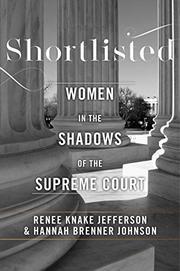 SHORTLISTED by Renee Knake Jefferson