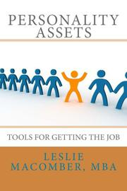 Personality Assets by Leslie Macomber