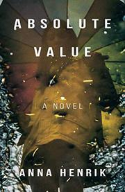 ABSOLUTE VALUE by Anna  Henrik