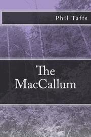 THE MACCALLUM by Phil Taffs