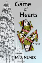 GAME OF HEARTS by M.J. Nemer
