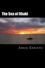 The Sea of Ithaki by Janus Christo