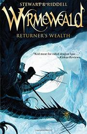 RETURNER'S WEALTH by Paul Stewart