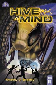 HIVE MIND by Timothy J. Bradley