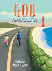 GOD ALWAYS LOVES YOU by Mara Laird