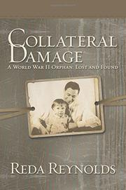 COLLATERAL DAMAGE by Reda  Reynolds
