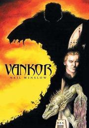 VANKOR by Neil  Winslow