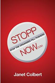 STOPPNOW by Janet  Colbert