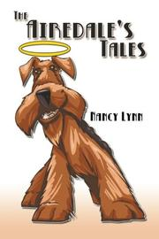 THE AIREDALE'S TALES by Nancy Lynn