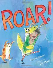 ROAR! by Tammi Sauer