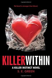 KILLER WITHIN by S.E. Green