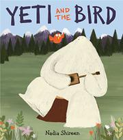 YETI AND THE BIRD by Nadia Shireen