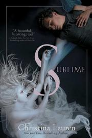 SUBLIME by Christina Lauren