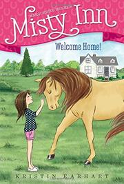 WELCOME HOME! by Kristin Earhart