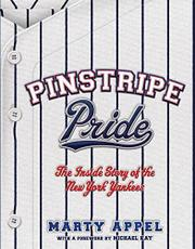 PINSTRIPE PRIDE by Marty Appel