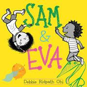 SAM & EVA by Debbie Ohi