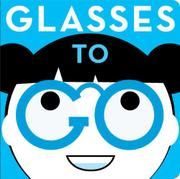 GLASSES TO GO by Hannah Eliot