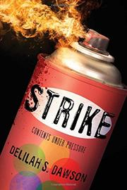 STRIKE by Delilah S. Dawson