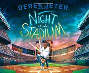 DEREK JETER PRESENTS NIGHT AT THE STADIUM by Phil Bildner