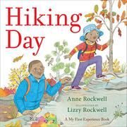 HIKING DAY by Anne Rockwell
