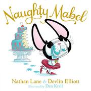 NAUGHTY MABEL by Nathan Lane