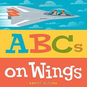 ABCS ON WINGS by Ramon Olivera