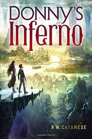 DONNY'S INFERNO by P.W. Catanese