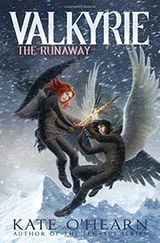 THE RUNAWAY by Kate O'Hearn