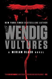 VULTURES by Chuck  Wendig