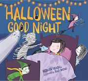 HALLOWEEN GOOD NIGHT by Rebecca Grabill