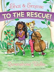 SHAI & EMMIE STAR IN TO THE RESCUE! by Quvenzhané Wallis