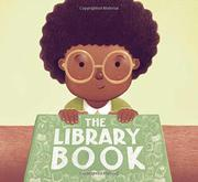 THE LIBRARY BOOK by Tom Chapin