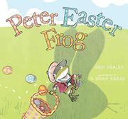PETER EASTER FROG by Erin Dealey