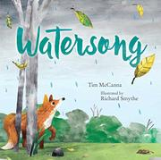 WATERSONG by Tim McCanna