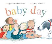 BABY DAY by Jane Godwin