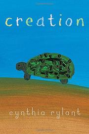 CREATION by Cynthia Rylant