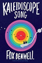 KALEIDOSCOPE SONG by Fox Benwell
