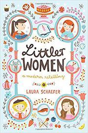 LITTLER WOMEN by Laura Schaefer