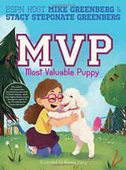 MVP by Mike Greenberg
