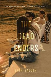 THE DEAD ENDERS by Erin Saldin