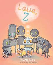 LOVE, Z by Jessie Sima